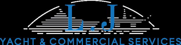 L.J Services Logo